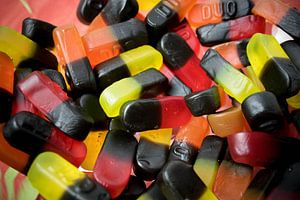 Winegums, the best!