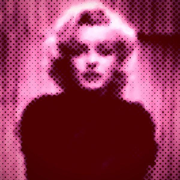 Marilyn 12.3 van Mr and Mrs Quirynen