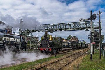 """MBS NS 8107 """"Frosch"""" Hooksbergen von Marcel Timmer"""