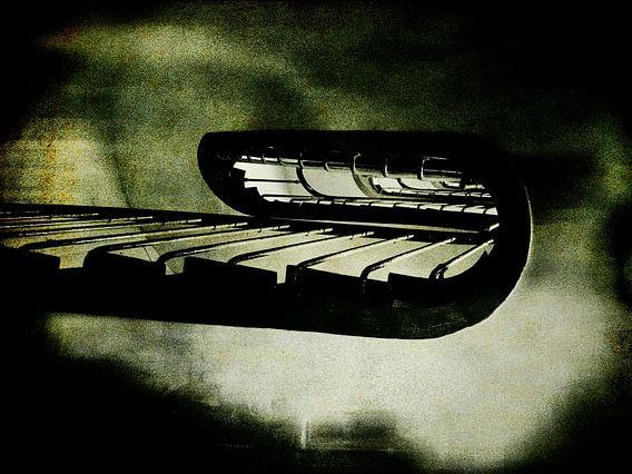 stairs van sophie etchart