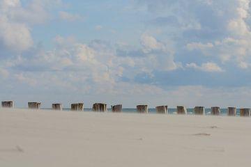 Beach von Jan Hagen