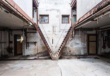 Urban Exploring van René Schotanus