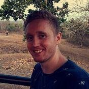 Tim Sawyer Profilfoto