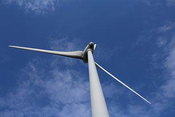 Windturbine van Clicksby JB