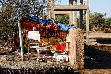 Home Sweet Home van Els Hattink