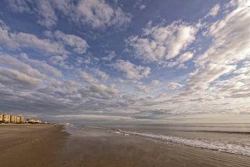 Florida, strand. van Tilly Meijer