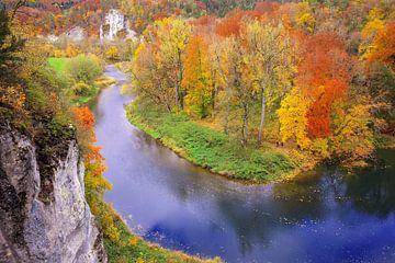 Boven-Donauvallei van Patrick Lohmüller
