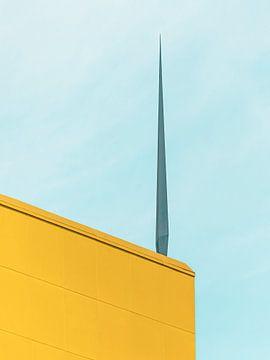 Dorn von Michael Schulz-Dostal
