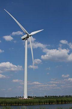 Windmolen von