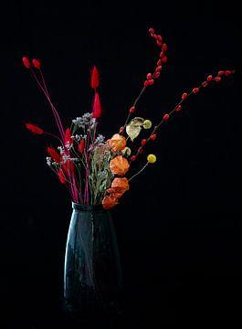 Blumen von Mei Bakker