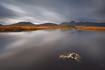 Herbst in den Highlands von Rolf Schnepp
