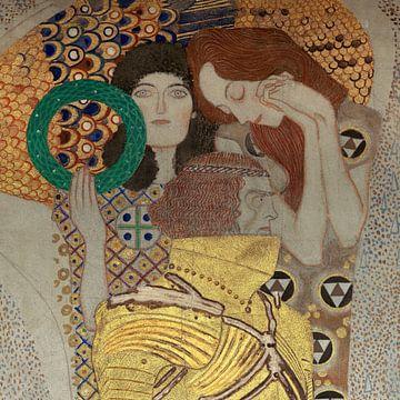 Sezession, Gustav Klimt