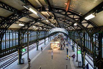 Breda Centraal van Mike K