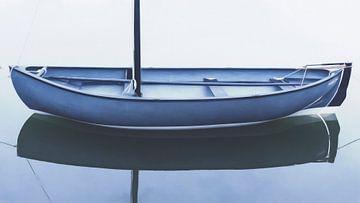 Das schwebende Boot von Heiko Westphalen