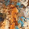 Verweerde muur - studie 3 van Hans Kwaspen thumbnail
