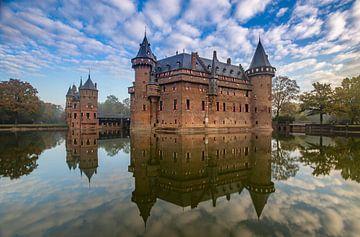 Castle the Hair... sur Bert - Photostreamkatwijk