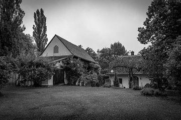 Winzer in der Südsteiermark, Österreich. von Gunter Nuyts