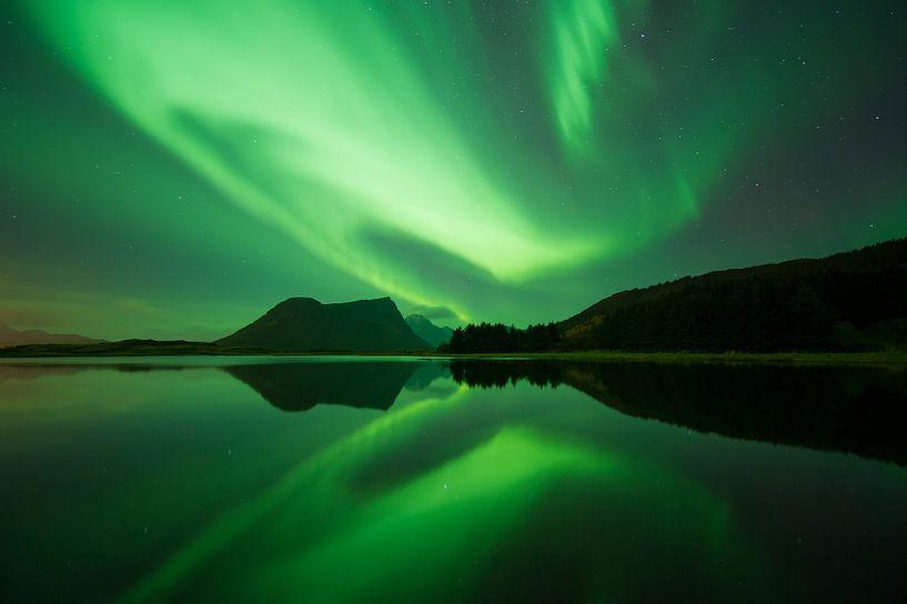 Norway light van Vincent Xeridat