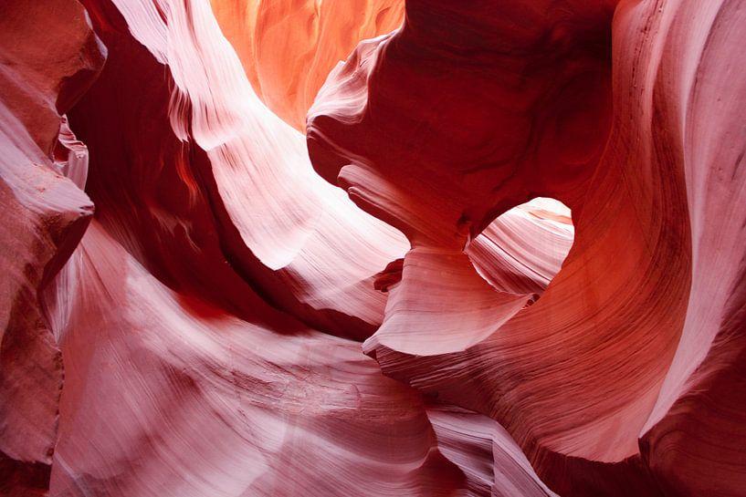 Lower Antelope Canyon von Erik Koks