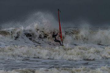 Stormy weather van Tonny Eenkhoorn- Klijnstra
