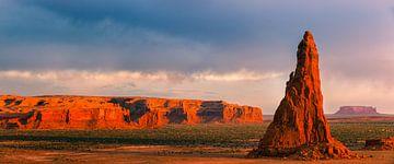 Dancing Rocks, Arizona, USA sur Henk Meijer Photography