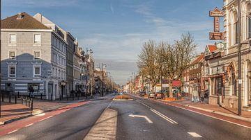 Maastrichterlaan in Vaals van John Kreukniet