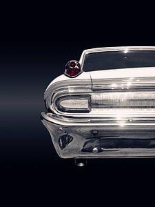Amerikaanse oldtimer 1962 Monterey van Beate Gube