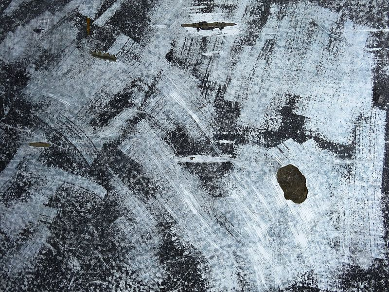 Urban Abstract 152 van MoArt (Maurice Heuts)