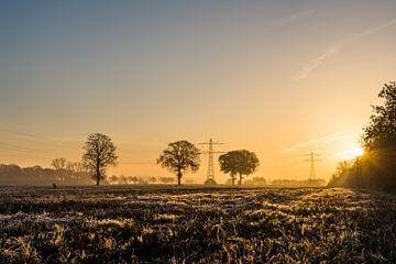 Winter is coming von Wouter Cornelissen