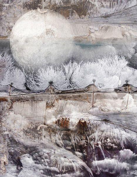 Winter van Jacky Gerritsen