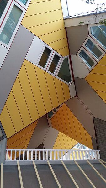 Stairs van Paul Optenkamp