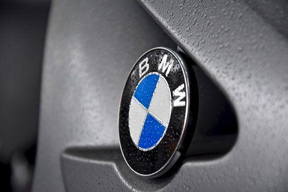 BMW motorfietsen  van Jan Radstake