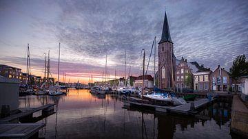 Harlingen, Niederlande von Edwin Kooren