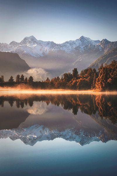 Floating World von Thom Brouwer