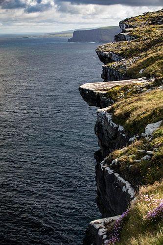 Cliffs of Moher von