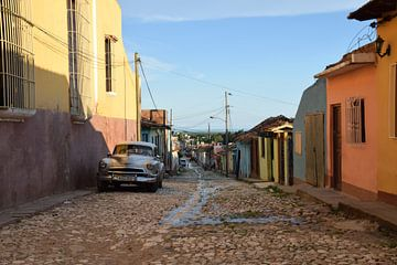 Trindidad, Cuba