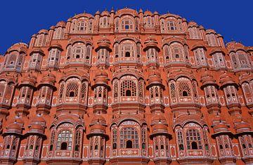 Palast der Winde, Jaipur, Indien
