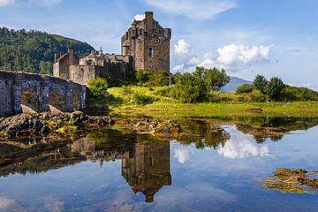 Eilean Donan Burg von Antwan Janssen