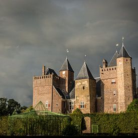 Slot Assumburg von Yvonne van der Meij