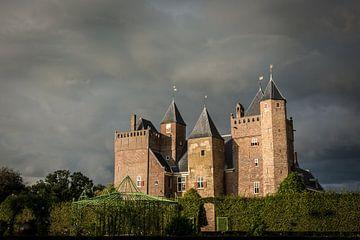 Slot Assumburg van Yvonne van der Meij