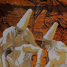 The Unbelievers van Jeroen Quirijns
