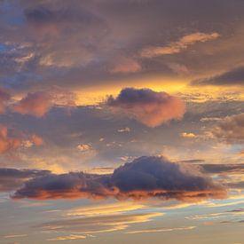 In den Wolken schweben von Montepuro