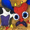 Cow Life van Jacky Zegers thumbnail