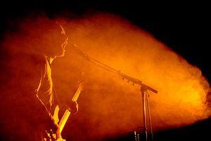 Deus basgitarist: Alan Gevaert