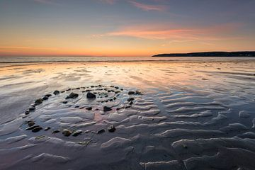 Cape Cod Bay sur Frederik van der Veer