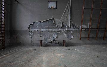 Gymnasium im Niedergang von Ben van Sambeek