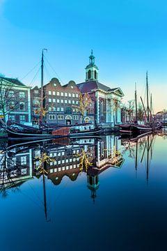 Goodmorning Schiedam sur B Tindal