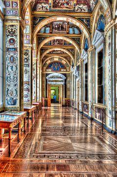 Hermitage van Alex Hiemstra