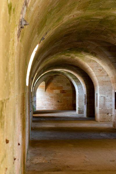 Korridore von Clazien Boot