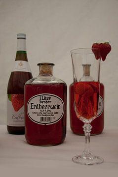 Strawberry van Ruud Ravensbergen